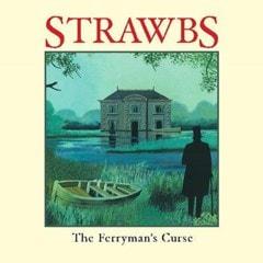 The Ferryman's Curse - 1