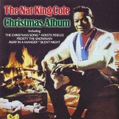 The Nat King Cole Christmas Album - 1