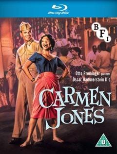 Carmen Jones - 1