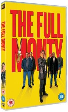 The Full Monty - 2