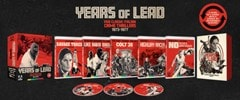 Years of Lead - Five Classic Italian Crime Thrillers 1973-1977 - 3