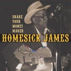 Shake Your Money Maker - 1