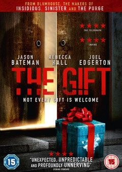 The Gift - 1
