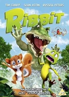 Ribbit - 1