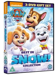 Paw Patrol: Best in Snow Collection - 2