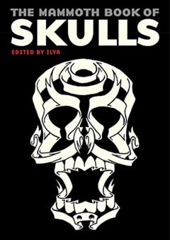 The Mammoth Book Of Skulls - 1