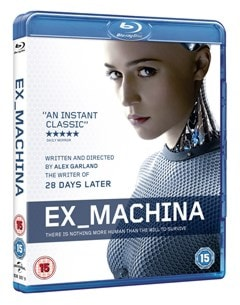 Ex Machina - 2