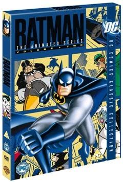 Batman - The Animated Series: Volume 2 - 2