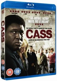 Cass - 1
