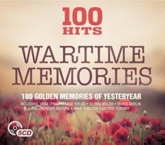 100 Hits: Wartime Memories - 1