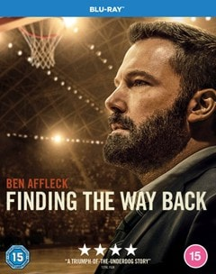 Finding the Way Back - 1