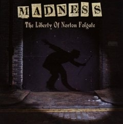 The Liberty of Norton Folgate - 1