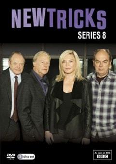New Tricks: Series 8 - 1