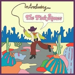 Introducing... The Pink Stones - 1