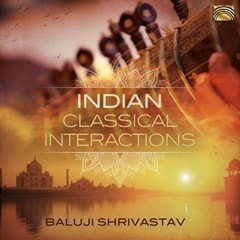Indian Classical Interactions - 1