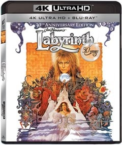 Labyrinth - 1
