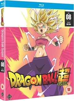 Dragon Ball Super: Part 8 - 2