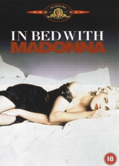 Madonna: In Bed With Madonna - 1