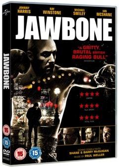 Jawbone - 2