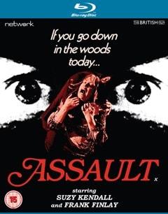 Assault - 1