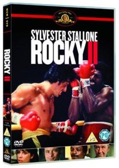 Rocky II - 1