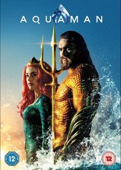 Aquaman - 1