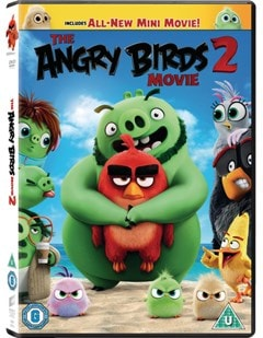 The Angry Birds Movie 2 - 2