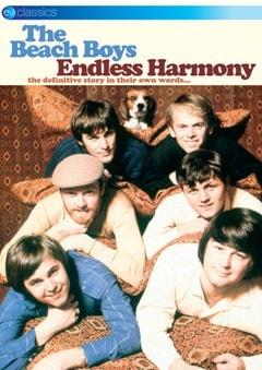 The Beach Boys: Endless Harmony - 1