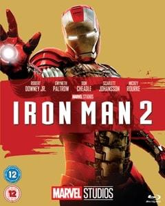 Iron Man 2 - 1