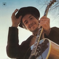 Nashville Skyline - 1