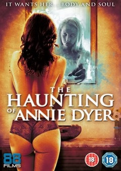 The Haunting of Annie Dyer - 1