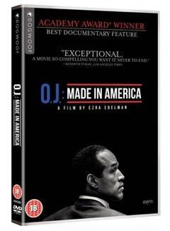 O.J.: Made in America - 2