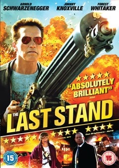 The Last Stand - 1