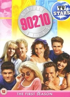 Beverly Hills 90210: The First Season - 1