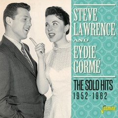 The Solo Hits 1952-1962 - 1