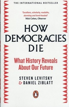 How Democracies Die - 1