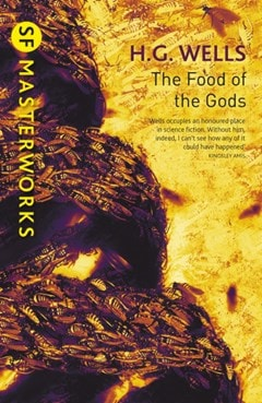 Food Of The Gods - 1