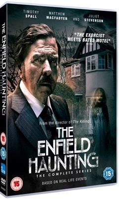 The Enfield Haunting - 2