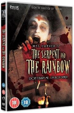 The Serpent and the Rainbow - 2