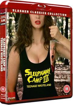 Sleepaway Camp 3 - Teenage Wasteland - 2