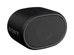 Sony SRSXB01 Black Bluetooth Speaker - 1