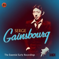 The Essential Early Recordings - 1