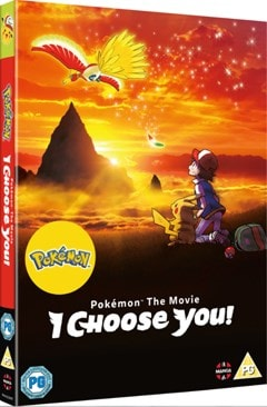 Pokemon the Movie: I Choose You! - 2