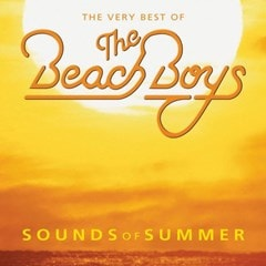 Sounds of Summer: The Very Best of the Beach Boys - 1