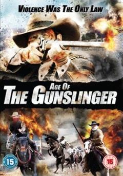Age of the Gunslinger - 1