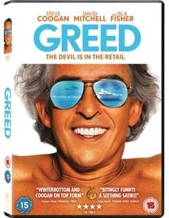 Greed - 2