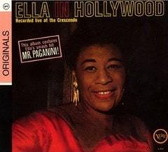 Ella in Hollywood - 1