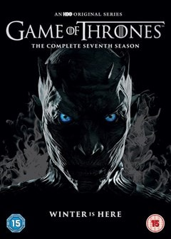 Game of Thrones: The Complete Seventh Season - 1