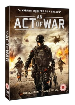 An Act of War - 2