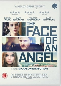 The Face of an Angel - 1